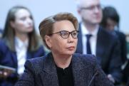 Якутия продвигает в Госдуму Галину Данчикову: кому это выгодно