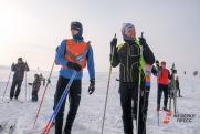 Чемпионка по лыжным гонкам оценила отказ от строительства спортцентра в Хакасии