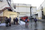 Фигурант дела о пожаре в «Зимней вишне» попросил суд об оправдании