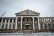 Открытие Суворовского училища перенесли на год