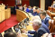 Парламентарии ЗС Приангарья отказались лишать Павла Сумарокова депутатского мандата
