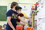 При поддержке «Самотлорнефтегаза» ведущий вуз Югры обновил свою учебно-лабораторную базу