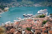 Черногория готова принять российских туристов без ПЦР-тестов