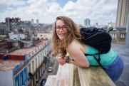 Финская журналистка назвала самый удивительный город России