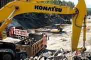 «Роснефть» начала строительство объектов энергоснабжения «Восток Ойл»