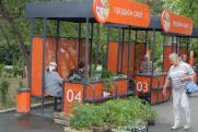Тюменские власти оштрафовали незаконных торговцев на 1,4 млн рублей