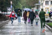На Ямале непогода грозит закрыть переправу через Обь