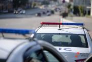 В Крыму ямальские подростки попали в ДТП