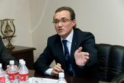 В Сургуте скончался 52-летний замглавы города Сергей Полукеев