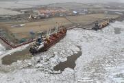 На Ямале откажутся от морского терминала в пользу железной дороги