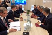 Рейтинг медиаактивности губернаторов СФО с 7 по 13 июня