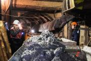 В разработку месторождения металлов в Красноярском крае вложат 570 млрд рублей