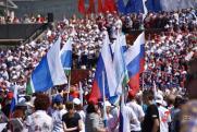 В России стартует онлайн-марафон «ЯМолодость»