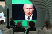 Эксперт объяснил заявление Путина о «неперспективных» регионах