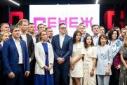 Владимир Путин о ВШГУ: «Вершина системы подготовки управленцев»