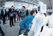 Человек и технологии будущего: в Югре завершился международный IT-форум