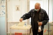 Число россиян, желающих принять участие в выборах, возросло