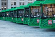 Южному Уралу выделят 2 миллиарда на покупку трамваев и экоавтобусов