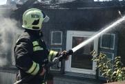Число пожаров в Челябинске выросло в 10 раз