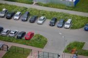В Челябинске утвердили типовой проект, по которому будут строить автостоянки