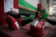 Риск пожаров на Южном Урале сохранится до пятницы