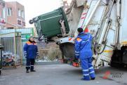 Эколог о «цифровом отслеживании» мусора в Поморье: отмывание бюджетных денег