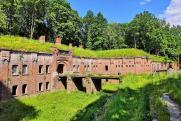 Под Калининградом восстановят пивоварню, замок и форт: наследие ордена послужит туристам