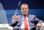 Новгородчина признана лучшим регионом СЗФО по инвестклимату