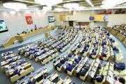 «Большая четверка» определилась с кандидатами в Госдуму от СЗФО: сговор или «проторенная дорожка»