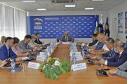 Руководитель администрации главы Башкирии победил на праймериз