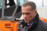 Мэр Оренбурга ушел в незапланированный отпуск