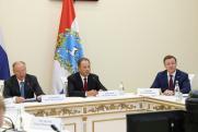 В Самаре обсудили вопросы экологической безопасности