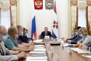 В Мордовии прошло заседание антинаркотической комиссии