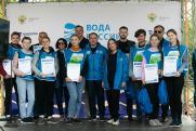 В Оренбуржье прошла экологическая акция «Вода России»