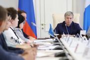 Новый глава Ульяновской области разочаровывает: «Мямлит, ничего не делает»
