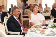 На чем зарабатывают жены приволжских губернаторов: спа-салоны, рестораны и благотворительность