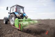 Губернатор Дрозденко откроет выставку сельхозтехники в Ленобласти