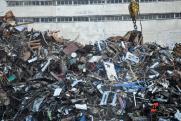Свалка в Мурино обернулась многомиллионным штрафом для нарушителя