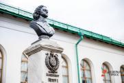 Петровский конгресс открывается в Северной столице