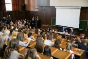 Депутат Госдумы рассказала, что нового ждет выпускников при поступлении в вузы