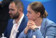 Ксения Разуваева запустила сбор молодежных идей для российских нацпроектов