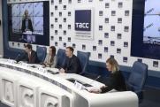 Конкурс «Моя страна – моя Россия» стал всемирным: заявки на участие подали из США и Египта