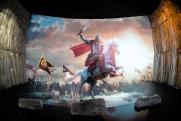 Комиксы, 3D, музыка: уральцы смогут пройти по следам полководца Невского
