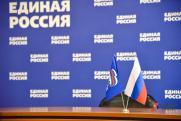 «Единая Россия» отчиталась о мерах поддержки отдельных категорий граждан