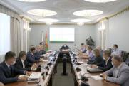 Игорь Артамонов поручил штрафовать недобросовестных подрядчиков дорожных работ