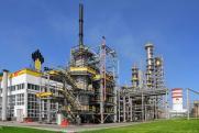 «Роснефть» перешла на свою технологию гидроочистки дизеля