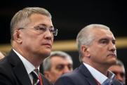 Татарстан и Башкирия вошли в пятерку лидеров по инвестиционному климату