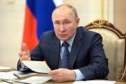 С кого из губернаторов спросит Путин: главные темы перед «Прямой линией»