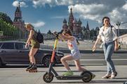 Миллиарды на тротуарах: какие суммы крутятся в сфере аренды электросамокатов