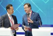 Дмитрий Азаров: «Чтобы двигаться вперёд, надо бежать в два раза быстрее»